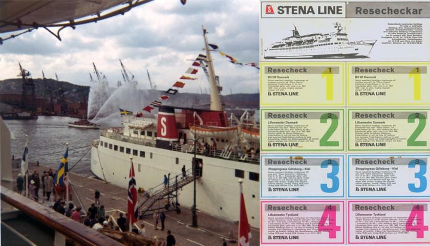 Stenmolen 1969 og rabatkuponer fra 1967-68