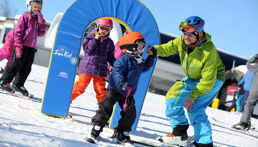 skeikampen-skiskole