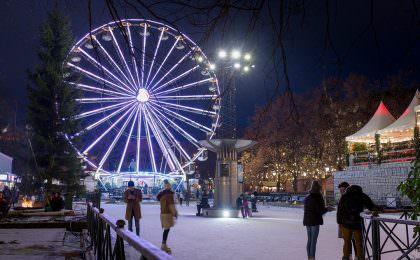 Jul i Oslo