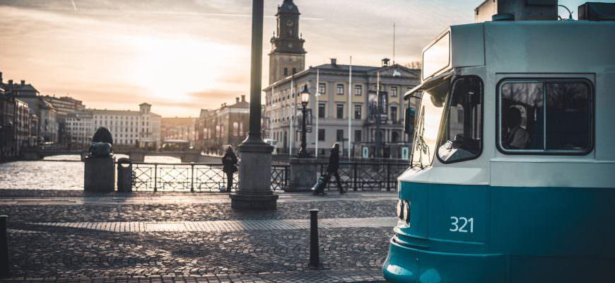 Göteborg sporvogn