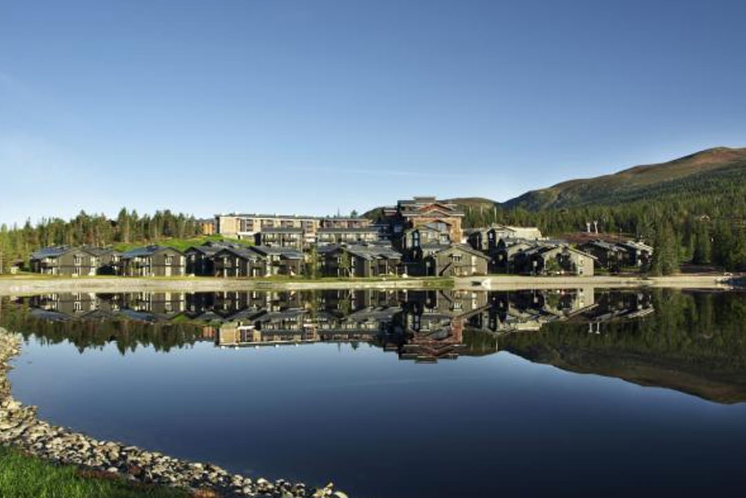 Smukke Norefjell