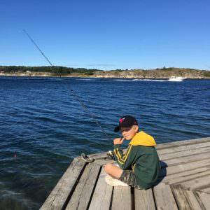 Victor fisker