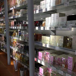 Gode tilbud i shoppen – parfume